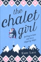 Revised jacket - The Chalet Girl